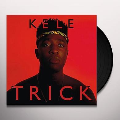 Kele TRICK Vinyl Record