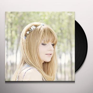 LIA PAMINA HOW COME I Vinyl Record