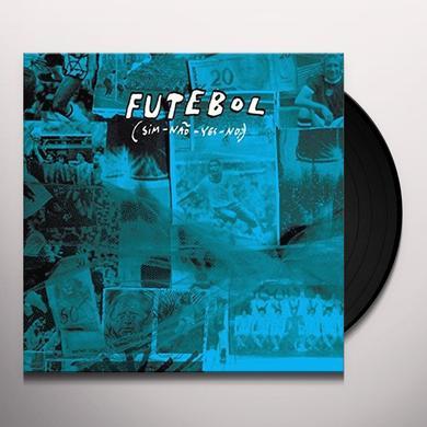 Nina Miranda FUTEBOL Vinyl Record