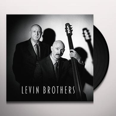 LEVIN BROTHERS Vinyl Record