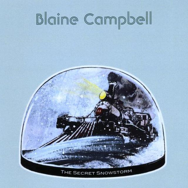 Blaine Campbell
