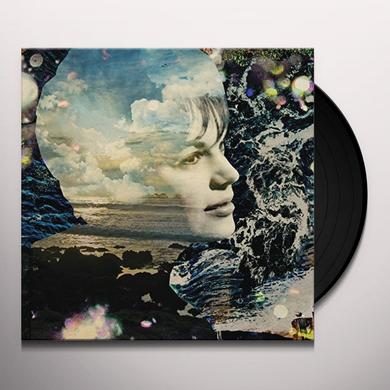 Rob Mazurek RETURN THE TIDES Vinyl Record