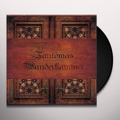 Fantomas WUNDERKAMMER Vinyl Record