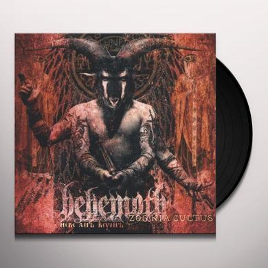 Behemoth ZOS KIA CULTUS Vinyl Record