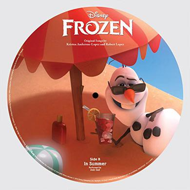 FROZEN HOLIDAY / VARIOUS Vinyl Record