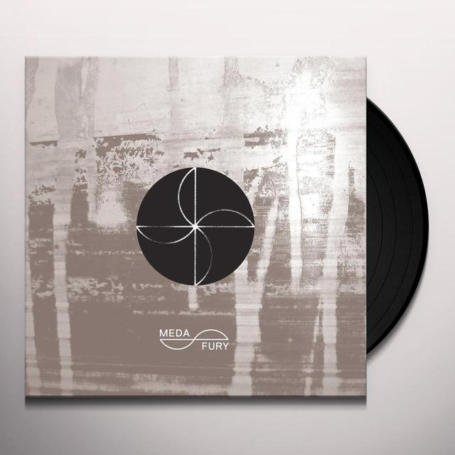 Ol SCAPE BORDER  (EP) Vinyl Record - UK Release
