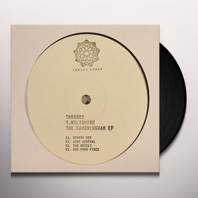 T.WILTSHIRE SANDRINGHAM  (EP) Vinyl Record - UK Import