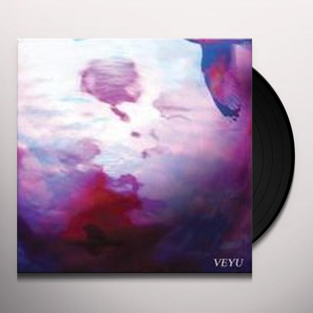 VEYU Vinyl Record - UK Import