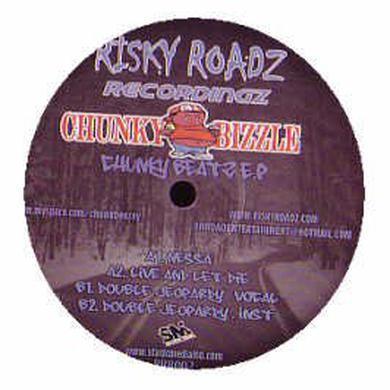 CHUNKY Vinyl Record