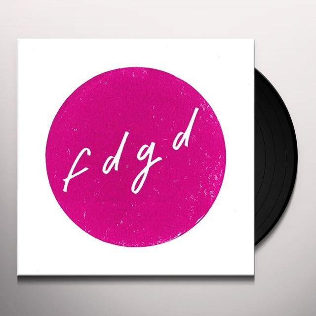 Sam Fracture FDGD Vinyl Record - UK Import