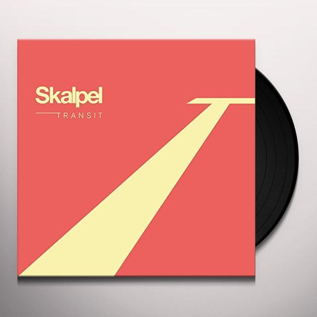 Skalpel TRANSIT Vinyl Record - UK Import