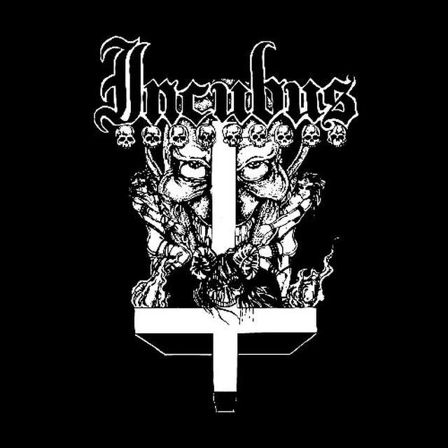 INCUBUS (UK) (Vinyl)