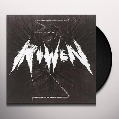 RIWEN Vinyl Record - UK Import