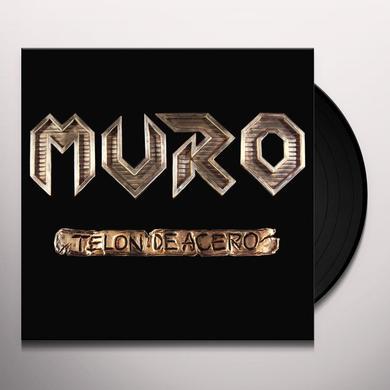 MURO TELON DE ACERO Vinyl Record