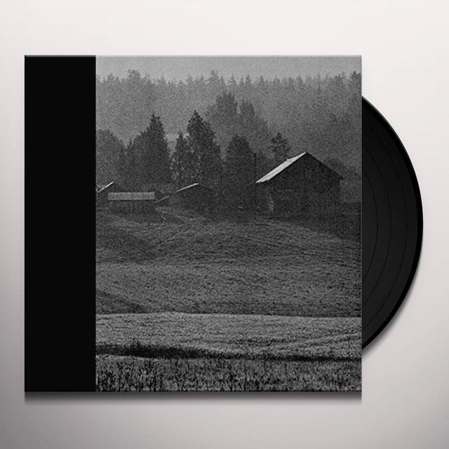 D.A.R.F.D.H.S. DET STORA OVSENDET Vinyl Record