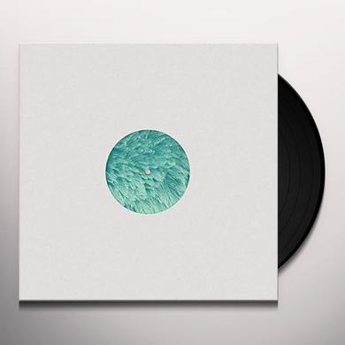 Locked Groove THESSEUS Vinyl Record