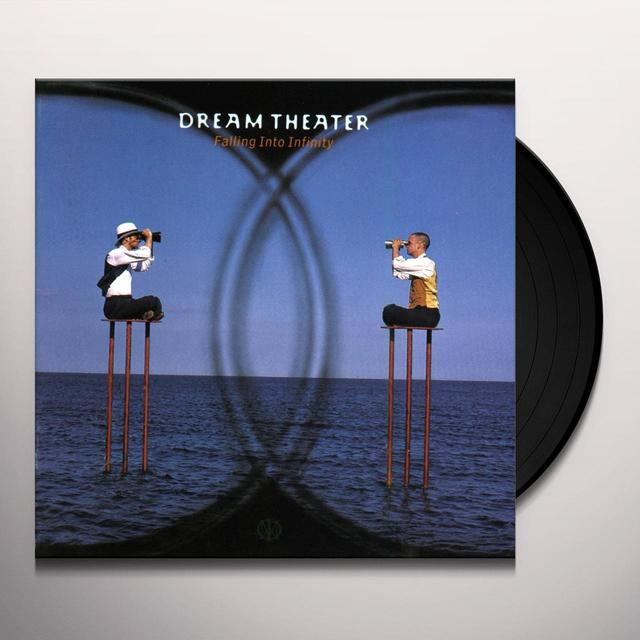 Dream Theater FALLING INTO INFINITY Vinyl Record
