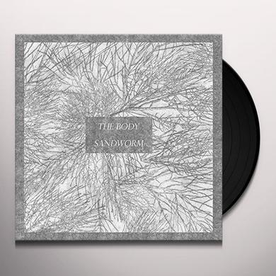 BODY & SANDWORM SPLIT Vinyl Record