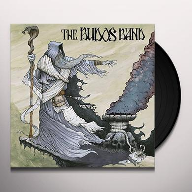 The Budos Band BURNT OFFERING Vinyl Record
