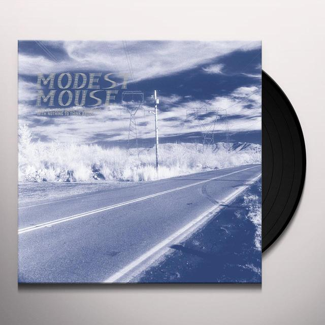 Modest Mouse THIS IS A LONG DRIVE FOR SOMEONE WITH NOTHING TO Vinyl Record