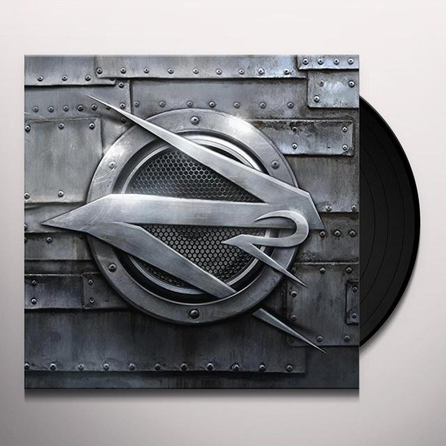 Devin Townsend Project Z (BOX) Vinyl Record