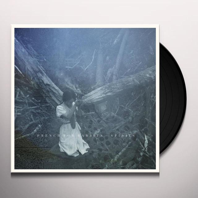 French For Rabbits SPIRITS Vinyl Record