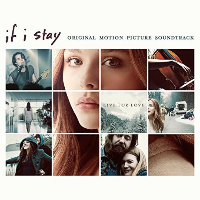 IF I STAY O.S.T. / VARIOUS (LTD) (OGV) IF I STAY / O.S.T. Vinyl Record - Limited Edition, 180 Gram Pressing