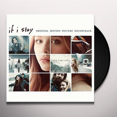 IF I STAY O.S.T. / VARIOUS (LTD) (OGV) IF I STAY / O.S.T. Vinyl Record - Limited Edition, 180 Gram Pressing