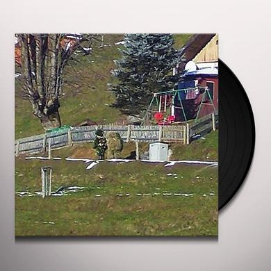 Daniel Lowenbruck STALLGE WITTER Vinyl Record