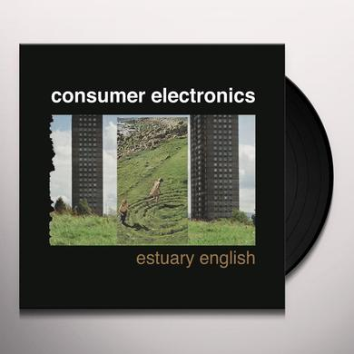 CONSUMER ELECTRONICS ESTUARY ENGLISH (UK) (Vinyl)