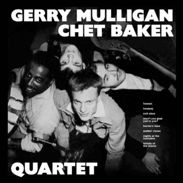 Lester Young & Teddy Wilson Quartet merch