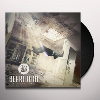 Beartooth DISGUSTING Vinyl Record