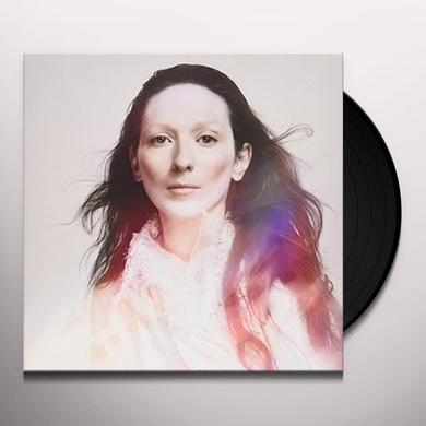 My Brightest Diamond THIS IS MY HAND Vinyl Record - Canada Import