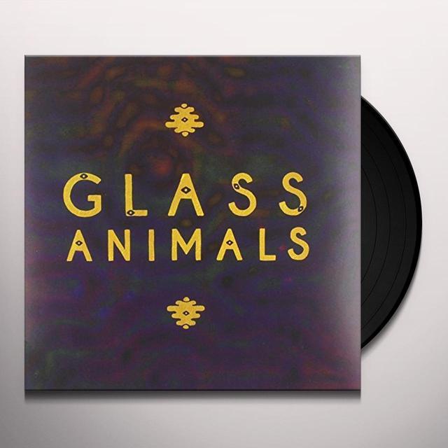GLASS ANIMALS Vinyl Record - UK Release