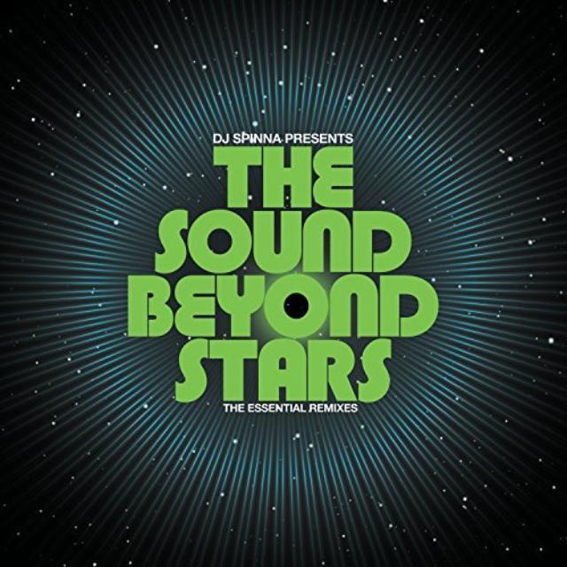 DJ SPINNA PRESENTS THE SOUND BEYOND / VARIOUS