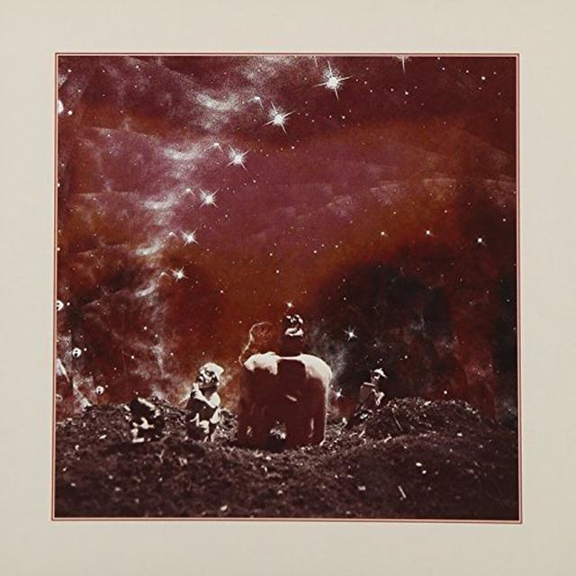 Nick Hakim I DON'T KNOW Vinyl Record - UK Import