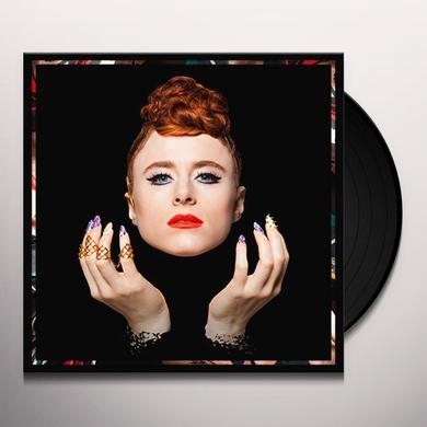 Kiesza SOUND OF A WOMAN Vinyl Record