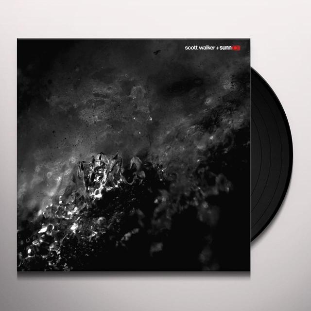Scott + Sunn O Walker SOUSED Vinyl Record