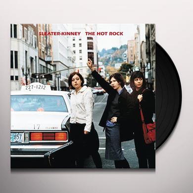 Sleater-Kinney HOT ROCK Vinyl Record