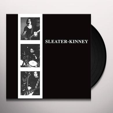 SLEATER-KINNEY Vinyl Record - Digital Download Included