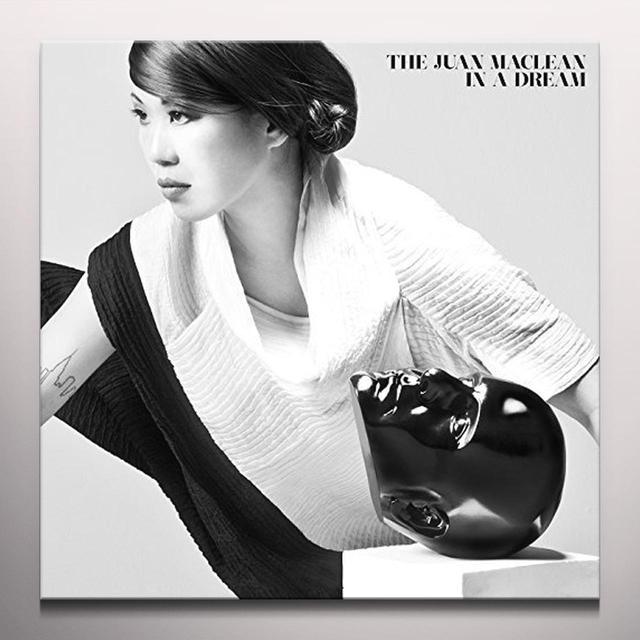 Juan Maclean IN A DREAM Vinyl Record