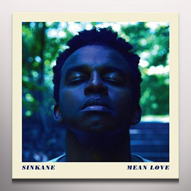 Sinkane MEAN LOVE Vinyl Record - Colored Vinyl, Digital Download Included