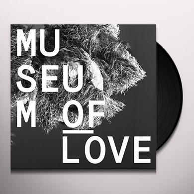 MUSEUM OF LOVE Vinyl Record - Digital Download Included