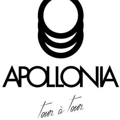 Apollonia TOUR A TOUR Vinyl Record