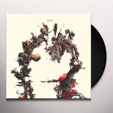 Jakob SINES Vinyl Record