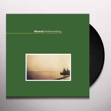 Mineral ENDSERENADING Vinyl Record - Gatefold Sleeve, 180 Gram Pressing, Digital Download Included