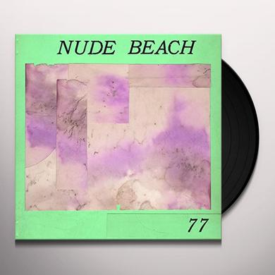 Nude Beach 77 Vinyl Record