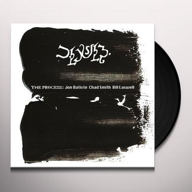 PROCESS Vinyl Record
