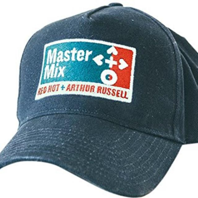 Master Mix: Red Hot & Arthur Russell / Various