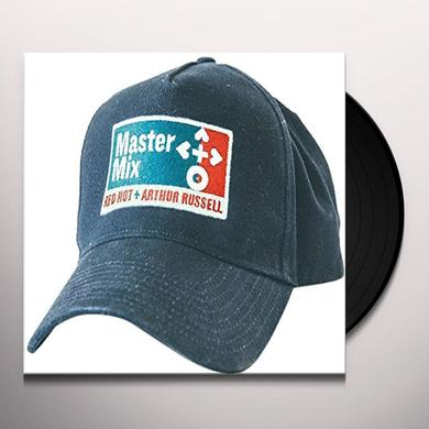 Master Mix: Red Hot & Arthur Russell / Various MASTER MIX: RED HOT & RUSSELL,ARTHUR / VARIOUS Vinyl Record